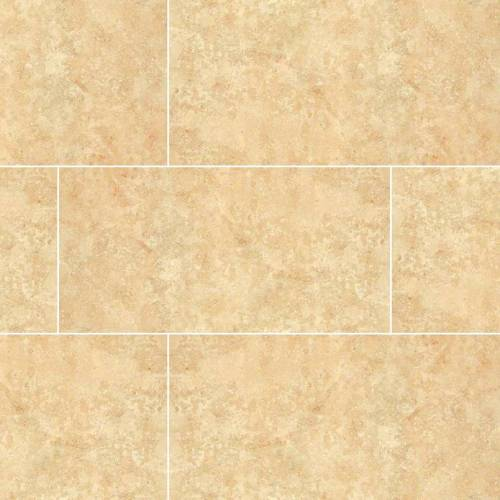 Arterra Collection by MSI Stone Porcelain Paver 12x24 Petra Beige
