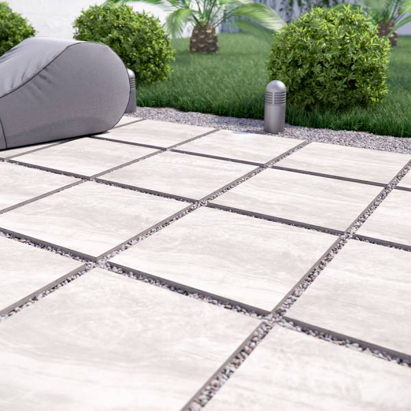Arterra Collection By Msi Stone Porcelain Paver 24x24