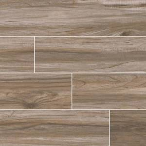 Carolina Timber Collection by MSI Stone Ceramic Tile 6x36 Beige