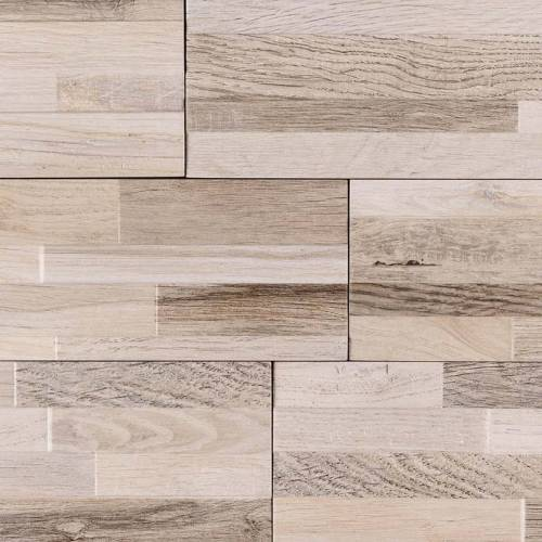 Dekora Porcelain Panel by MSI Stone 6x24 Rainforest Natural
