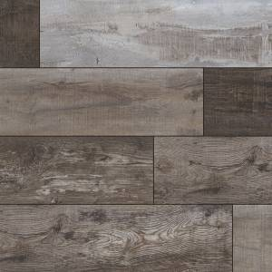 Everlife XL Cyrus Collection by MSI Vinyl Plank 9x60 in. - Weathered Brina