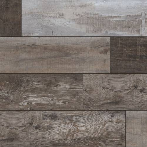 Everlife XL Cyrus Collection by MSI Vinyl Plank 9x60 Weathered Brina