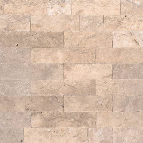 Travertine Veneer by MSI Stone Beige