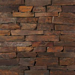 Slate Veneer by MSI Stone California Gold