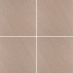 Optima Collection by MSI Stone Porcelain Tile 4x24 Bullnose Olive Polished