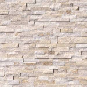 Arctic Golden by MSI Stone Ledger Panel 6x24 in.