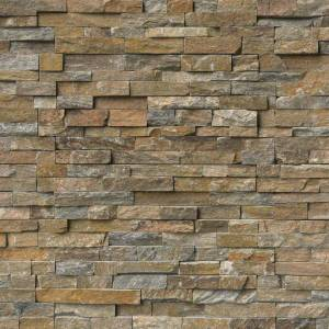 Canyon Creek by MSI Stone Ledger Panel 6x24 in.