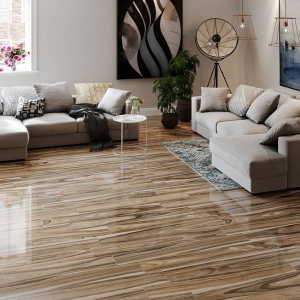 Dellano Collection By Msi Stone Porcelain Tile 8x48 Exotic