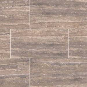 PIETRA Porcelain Tiles 12x24 Polished