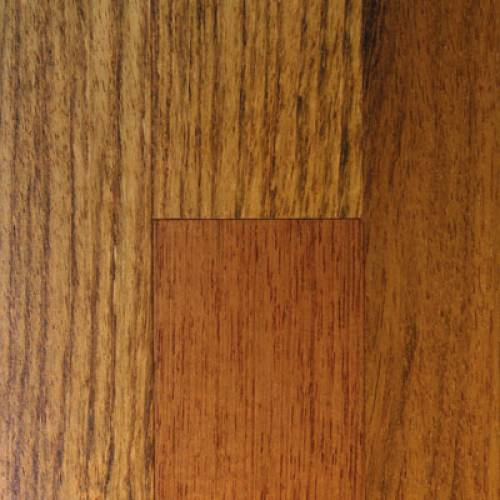 Meadowbrooke Collection by Mullican Engineered Hardwood - Brazilian Cherry Natural
