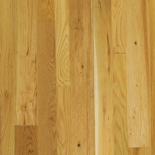 Nature Collection by Mullican Solid 3/4 in. - Red Oak Natural