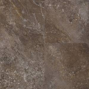 Adura Athena Collection by Mannington Vinyl Tile 12x24 in. - Grecian Grey