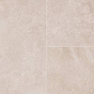 Adura Flex Athena Collection by Mannington Vinyl Tile 12x24 Maiden's Veil