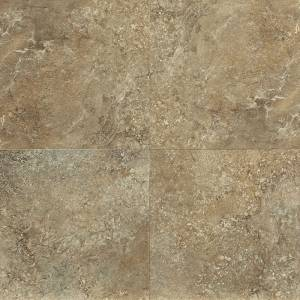 Adura Flex Athena Collection by Mannington Vinyl Tile 18x18 in. - Cyprus
