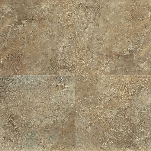 Adura Flex Athena Collection by Mannington Vinyl Tile 18x18 Cyprus