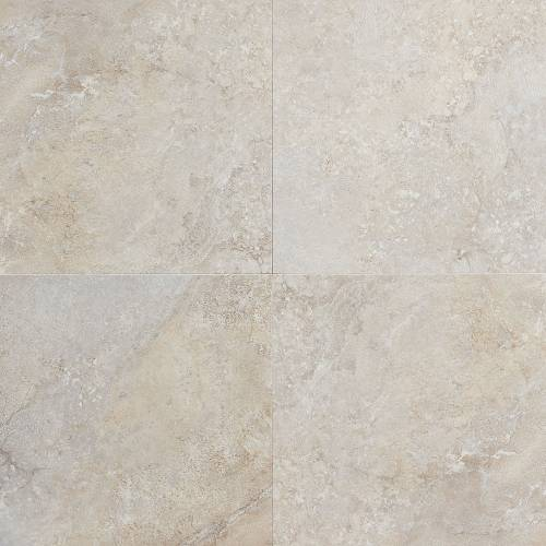 Adura Flex Athena Collection by Mannington Vinyl Tile 18x18 Maiden's Veil