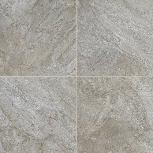 Adura Century Collection by Mannington Vinyl Tile 12x24 Fossil