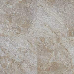 Adura Century Collection by Mannington Vinyl Tile 11.71x23.71 Pebble LockSolid
