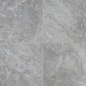 Adura Century Collection by Mannington Vinyl Tile 11.71x23.71 Mineral LockSolid
