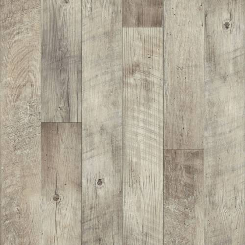 Adura Dockside Collection by Mannington Vinyl Plank 6x48 in. - Sea Shell