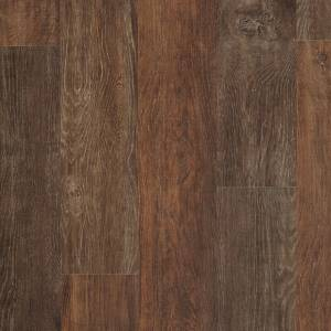 Adura Iron Hill Collection by Mannington Vinyl Plank 6x48 Fireside