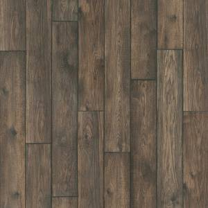 Adura Max Apex Deluxe River Mill Collection by Mannington Vinyl Plank 7x48 Ember
