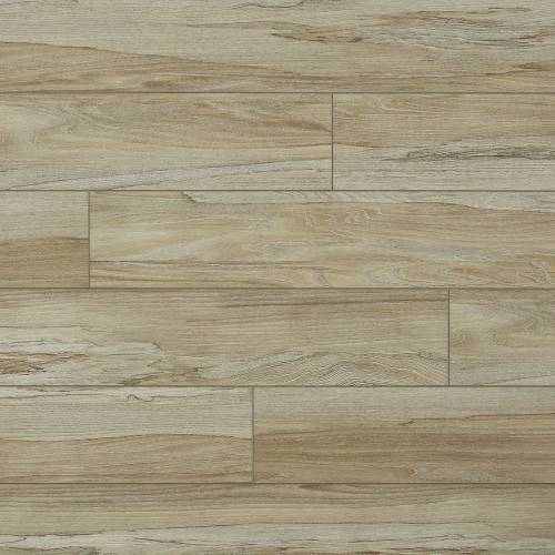 Adura Max Apex Spalted Wych Elm Collection by Mannington Vinyl Plank 8x72 in. - Foliage