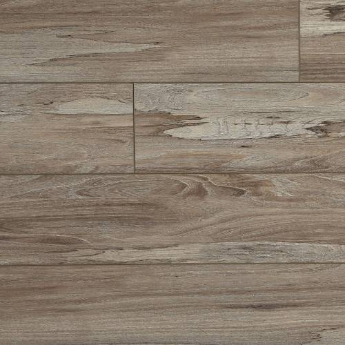 Adura Max Apex Spalted Wych Elm Collection by Mannington Vinyl Plank 8x72 in. - Soil
