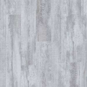 Adura Max Cape May Collection by Mannington Vinyl Tile 12x24 in. - White Cap