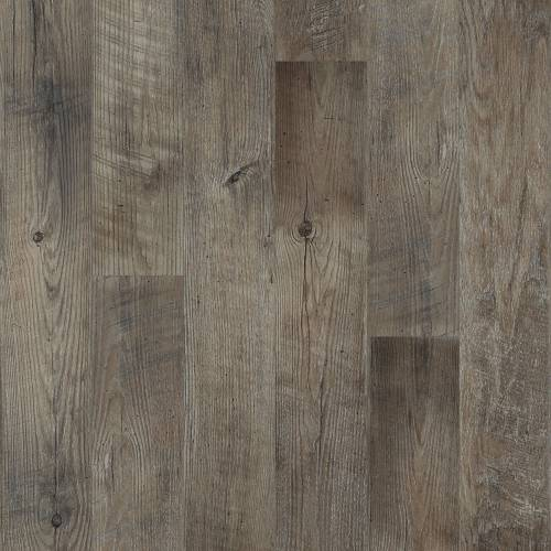 Adura Max Dockside Collection by Mannington Vinyl Plank 6x48 in. - Driftwood