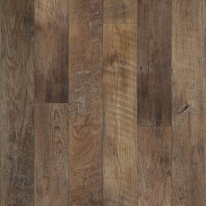 Adura Max Dockside Collection by Mannington Vinyl Plank 6x48 in. - Pier