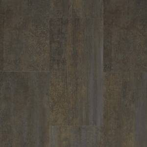 Adura Rigid Graffiti Collection by Mannington Vinyl Tile 12x24 in. - Patina