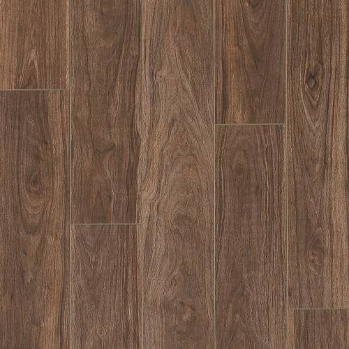 Adura Max Manor Collection by Mannington Vinyl Plank 7x48 Cognac