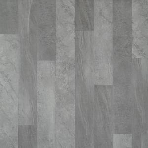 Adura Max Meridian Collection by Mannington Vinyl Plank 6x48 Steel