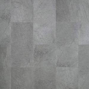 Adura Max Meridian Collection by Mannington Vinyl Plank 12x24 in. - Steel