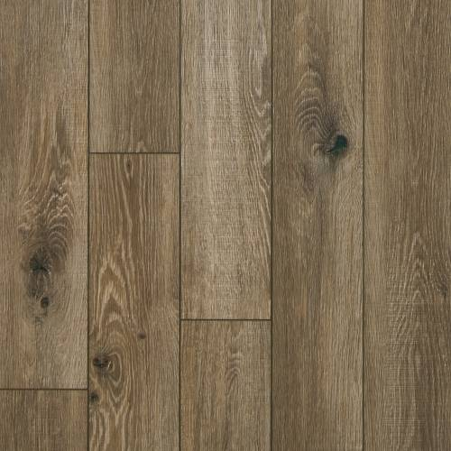 Adura Rigid Parisian Oak Collection by Mannington Vinyl Plank 7x48 Café