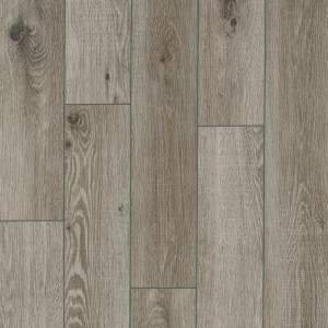 Adura Max Parisian Oak Collection by Mannington Vinyl Plank 7x48 in. - Champignon