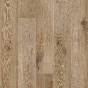 Adura Rigid Parisian Oak Collection by Mannington Vinyl Plank 7x48 Croissant