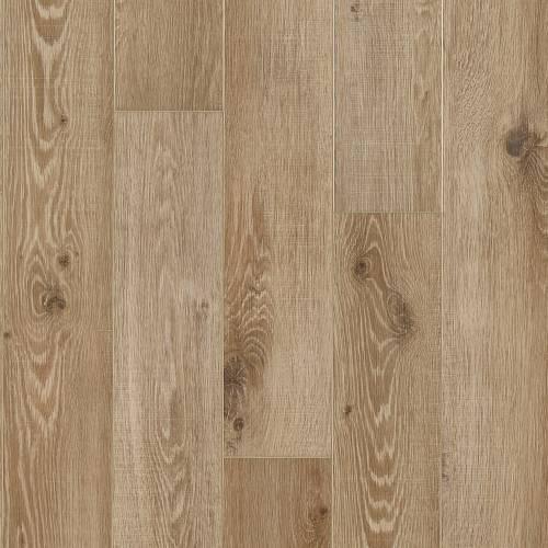 Adura Rigid Parisian Oak Collection by Mannington Vinyl Plank 7x48 Croissant