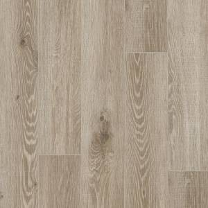 Adura Max Parisian Oak Collection by Mannington Vinyl Plank 7x48 in. - Meringue
