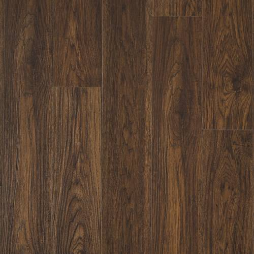 Adura Sundance Collection by Mannington Vinyl Plank 5.71x47.71 Gunstock LockSolid