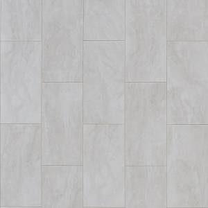 Adura Rigid Vienna Collection by Mannington Vinyl Tile 12x24 Alabaster