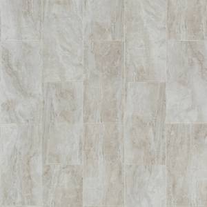 Adura Max Vienna Collection by Mannington Vinyl Tile 12x24 in. - Mineral