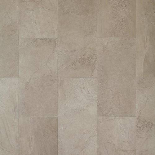Adura Flex Meridian Collection by Mannington Vinyl Tile 12x24 Fossil