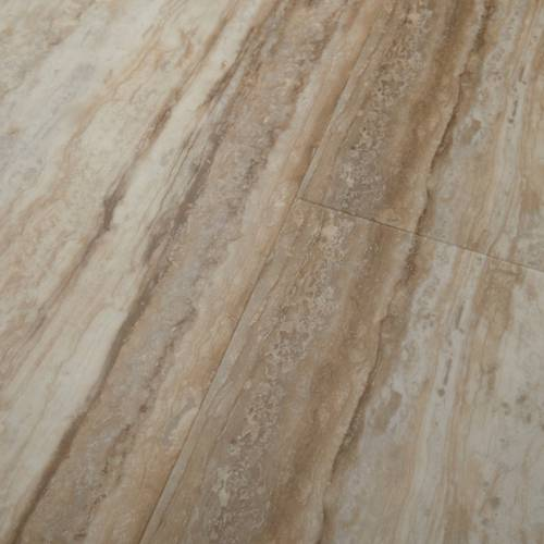Adura Rigid Cascade Collection by Mannington Vinyl Tile 12x24 Harbor Beige