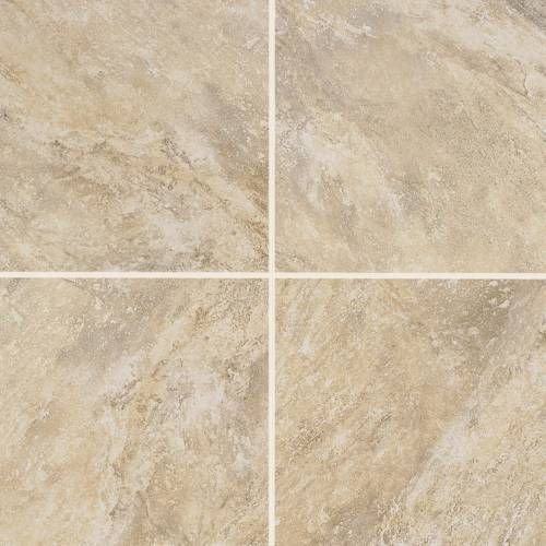 Adura Seaside Collection by Mannington Vinyl Tile 16x16 Breakwater