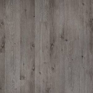 Adura Tribeca Collection by Mannington Vinyl Plank 6x48 in. - Steel