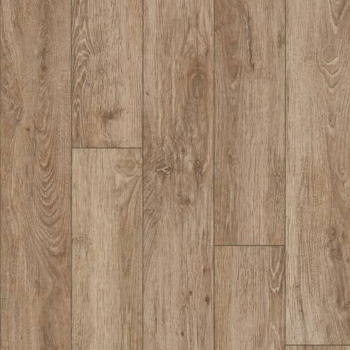 Realta Scandinavian Oak Collection by Mannington Vinyl Plank 7x48 in. - Nutmeg