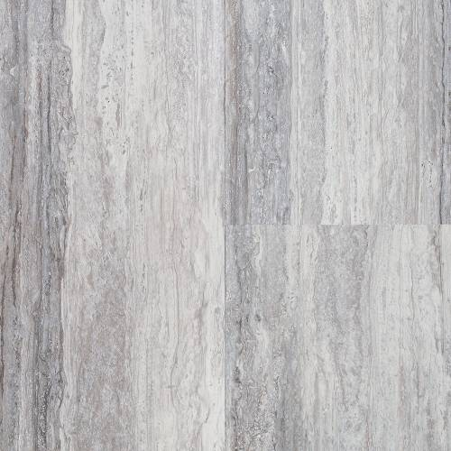 Adura Cascade Collection by Mannington Vinyl Tile 12x24 Horizon