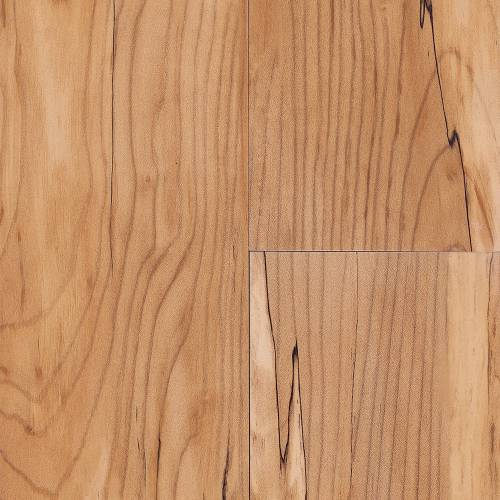 Adura Spalted Georgian Maple Collection by Mannington Vinyl Plank 3.66x35.66 Natural LockSolid